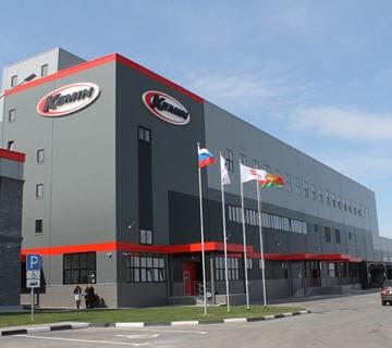 Завод «KEMIN»